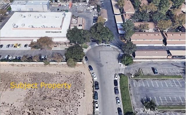 0 Copeland Cir. & E. Ave. K-4, Lancaster, CA 93535