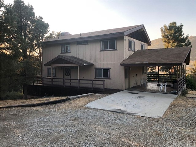 9417 Whispering Pines Rd, Frazier Park, CA 93225 Photo 0