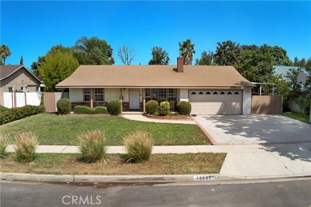 15851 Bahama Street, North Hills, CA 91343