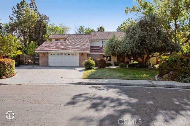 1305 Camino Del Oeste, Bakersfield, CA 93309