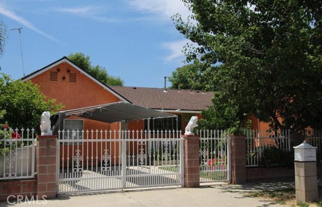 7523 Sylvia Avenue, Reseda, CA 91335
