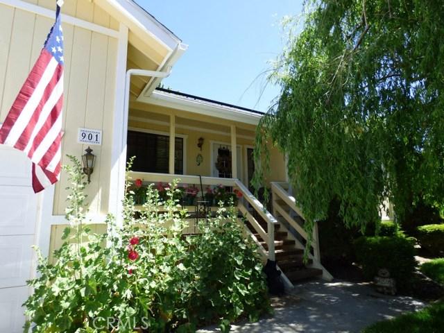 901 Eagle Lane, Frazier Park, CA 93225