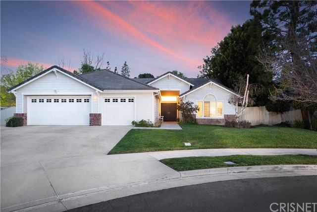 19942 Westover Place, Woodland Hills, CA 91367
