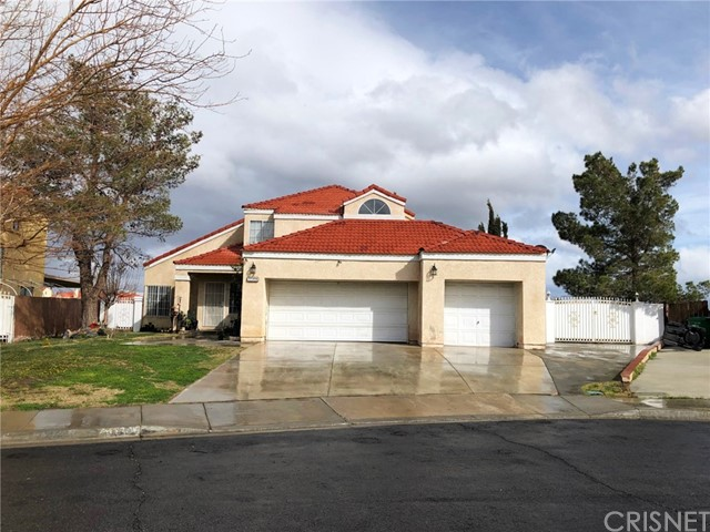 37308 Tampa Court, Palmdale, CA 93552