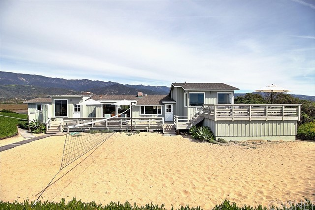 539 Sand Point Road, Carpinteria, CA 93013