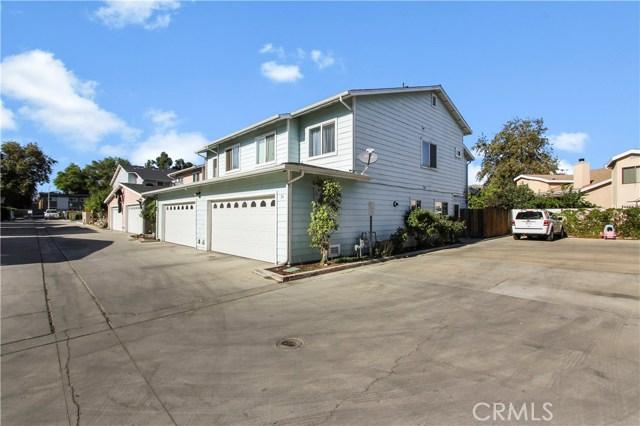 12600 Carl Street 34, Pacoima, CA 91331