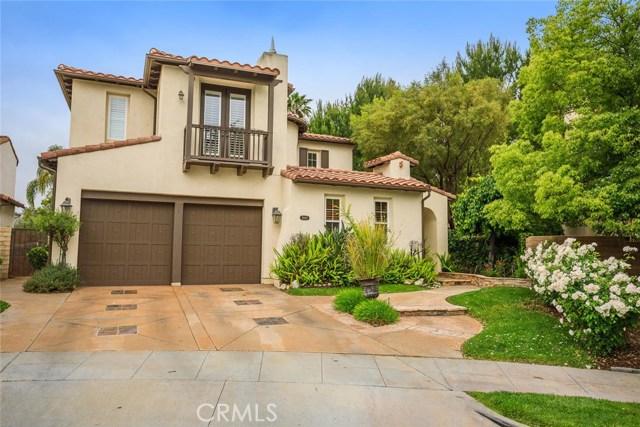 26803 Fairlain Drive, Valencia, CA 91355