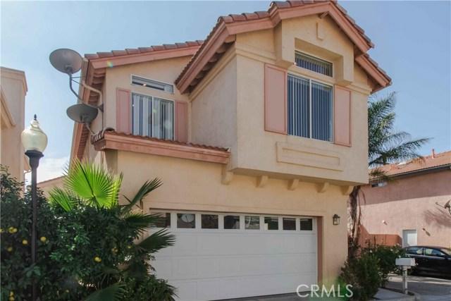 9400 Burnet Avenue 127, North Hills, CA 91343