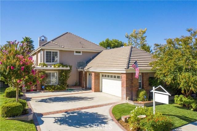 26519 Emerald Dove Drive, Valencia, CA 91355