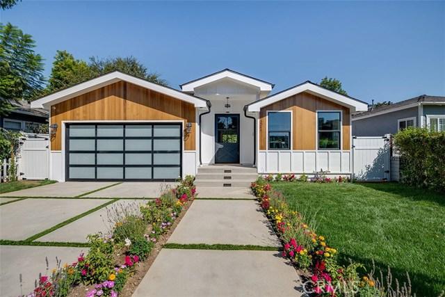 5522 Buffalo Avenue, Sherman Oaks, CA 91401