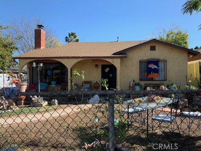 15092 Paddock Street, Sylmar, CA 91342