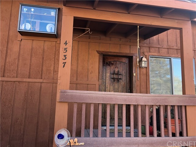 4537 Mt Pinos Wy, Frazier Park, CA 93225 Photo 1