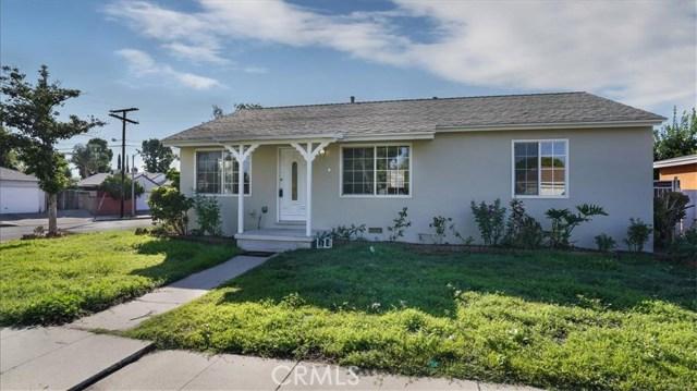 13610 Ottoman Street, Arleta, CA 91331