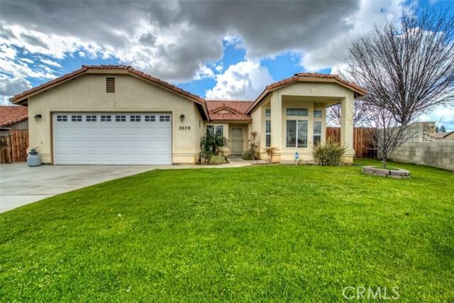 3639 Crescent Meadow Drive, Bakersfield, CA 93308