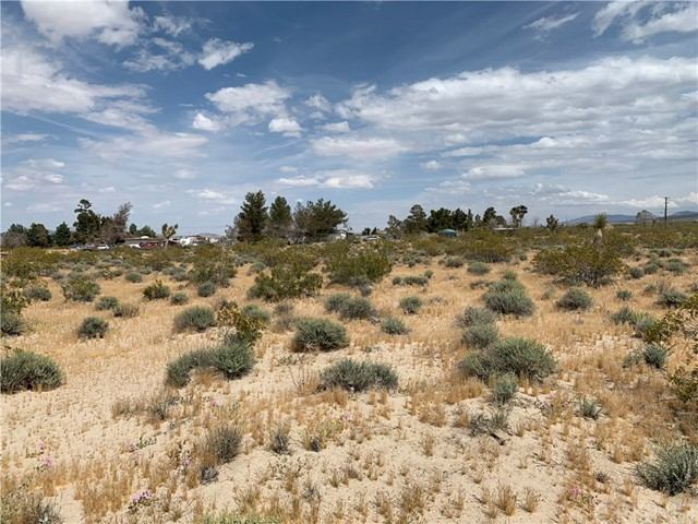 0 Cherokee, Lucerne Valley, CA 92356 Photo 1
