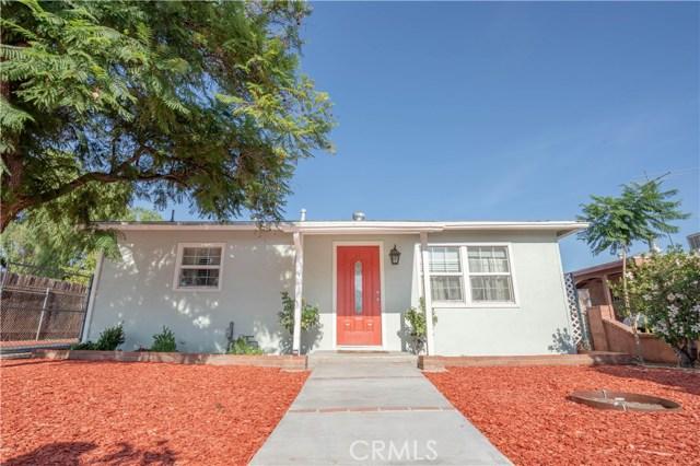 10710 Ilex Avenue, Pacoima, CA 91331