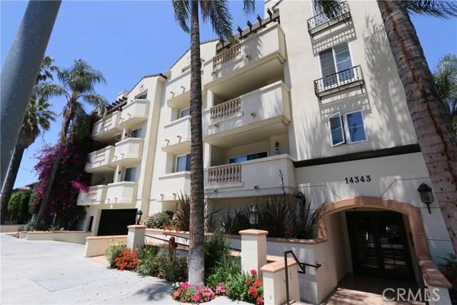 14343 Burbank Boulevard 202, Sherman Oaks, CA 91401