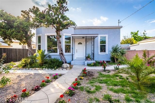 319 Chestnut Avenue, Los Angeles, CA 90042