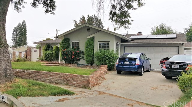 Photo of 7336 Whitaker Avenue, Lake Balboa, CA 91406