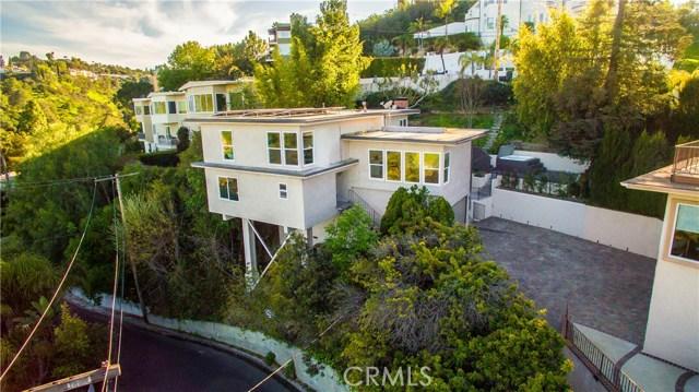 15072 Rayneta Drive, Sherman Oaks, CA 91403