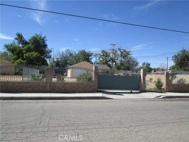 612 W Oldfield Street, Lancaster, CA 93534