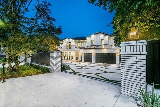 4634 White Oak Avenue, Encino, CA 91316