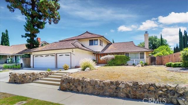 10864 Vanalden Avenue, Porter Ranch, CA 91326