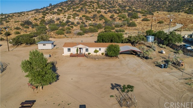 33315 Oracle Hill Road, Acton, CA 93550