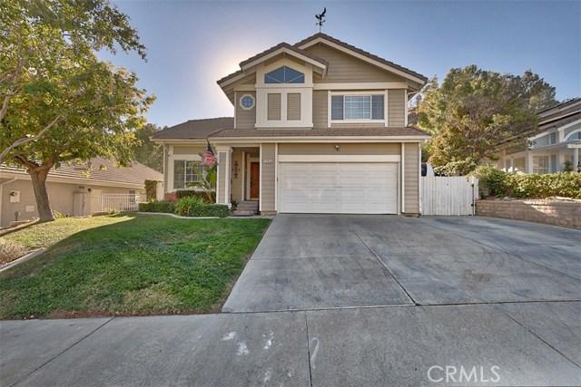 28109 Caraway Lane, Saugus, CA 91350