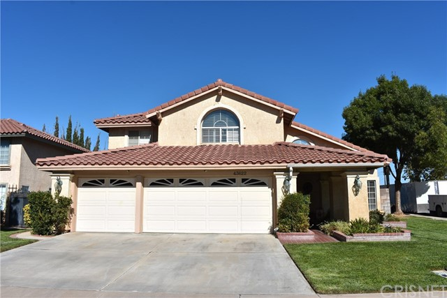 43622 Andale Ave, Lancaster, CA 93535