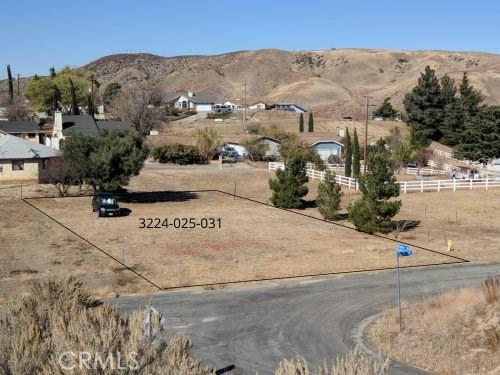 0 Vac/Lowhill Dr/Vic Ripton Road, Lake Hughes, CA 93532
