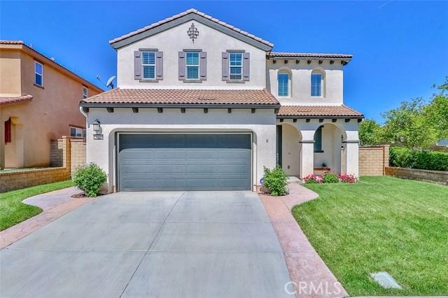 28551 Las Canastas Drive, Valencia, CA 91354