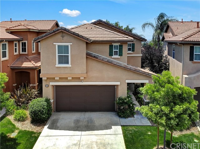27639 Auburn Court, Canyon Country, CA 91351