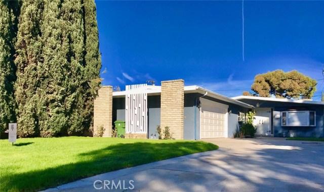 15525 Lemarsh Street, Mission Hills (San Fernando), CA 91345
