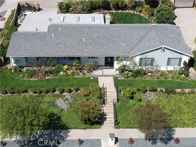 17415 Plummer Street, Northridge, CA 91325