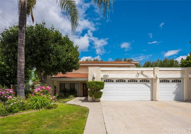 5540 Farralone Avenue, Woodland Hills, CA 91367
