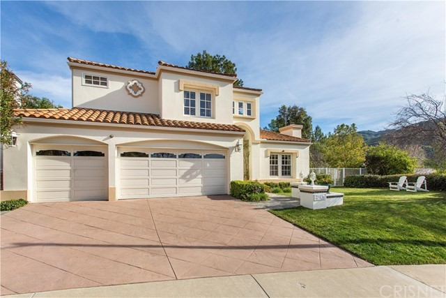 29836 Westhaven Drive, Agoura Hills, CA 91301