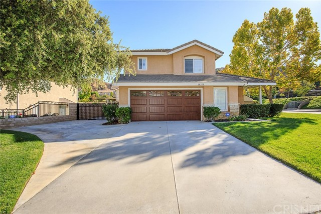 28332 Foothill Road, Castaic, CA 91384