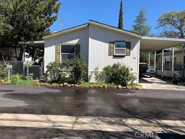 36200 Paradise Ranch Rd 82, Castaic, CA 91384