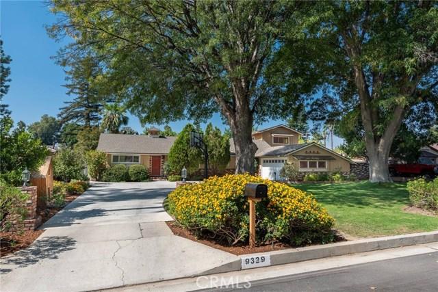 9329 Bianca Avenue, Northridge, CA 91325