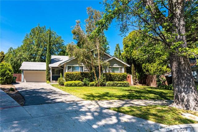 6609 Glade Avenue, Woodland Hills, CA 91303
