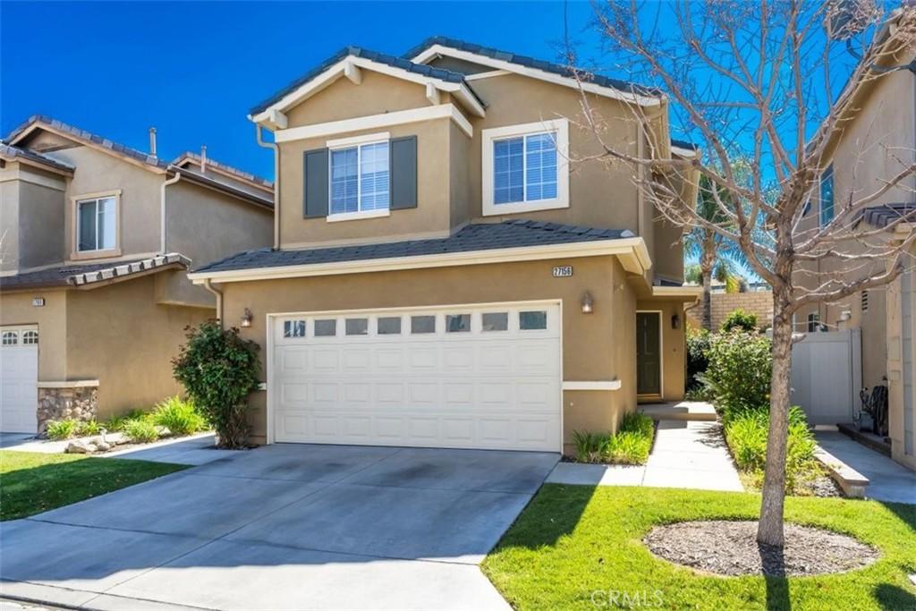 27156     Marisa Drive, Canyon Country CA 91387