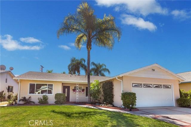23320 Bassett Street, West Hills, CA 91307