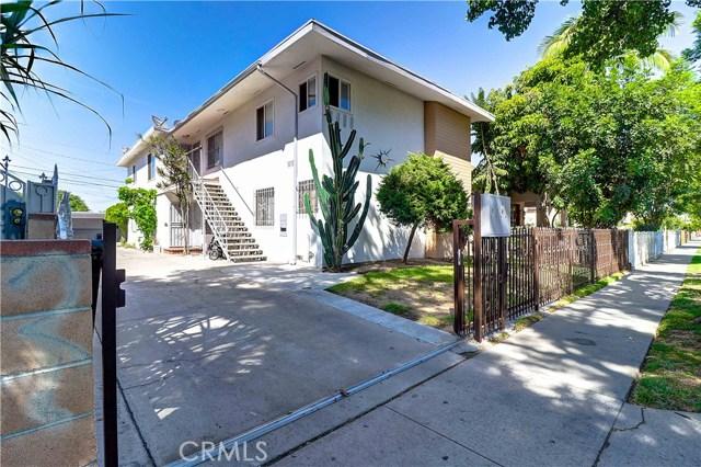 3111 Illinois Avenue, South Gate, CA 90280