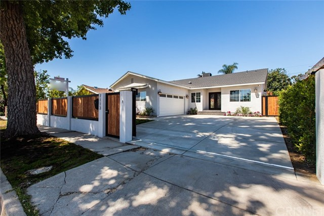 7113 Sunnyslope Avenue, Valley Glen, CA 91405