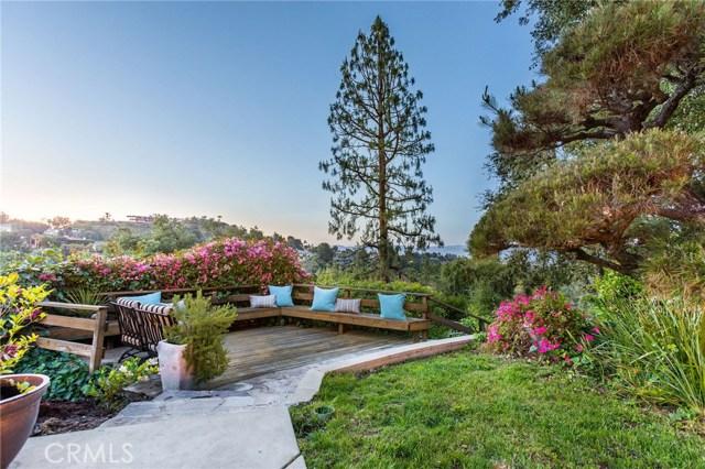 3538 Alana Drive, Sherman Oaks, CA 91403