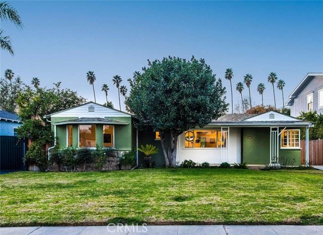 4431 Ethel Avenue, Studio City, CA 91604