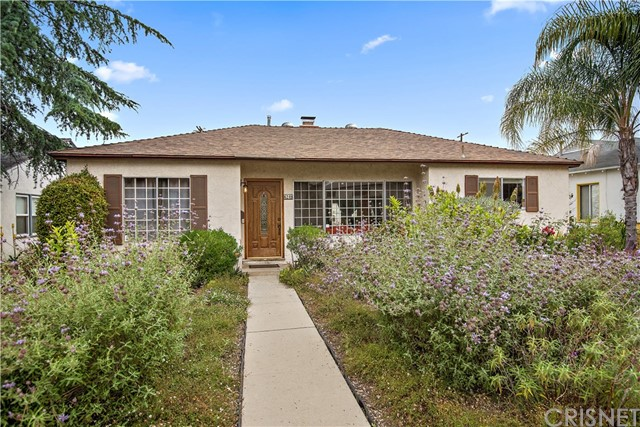 6249 Whitsett Avenue, Valley Glen, CA 91606