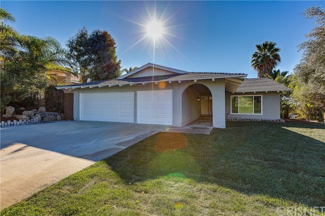 20716 Nashville Street, Chatsworth, CA 91311