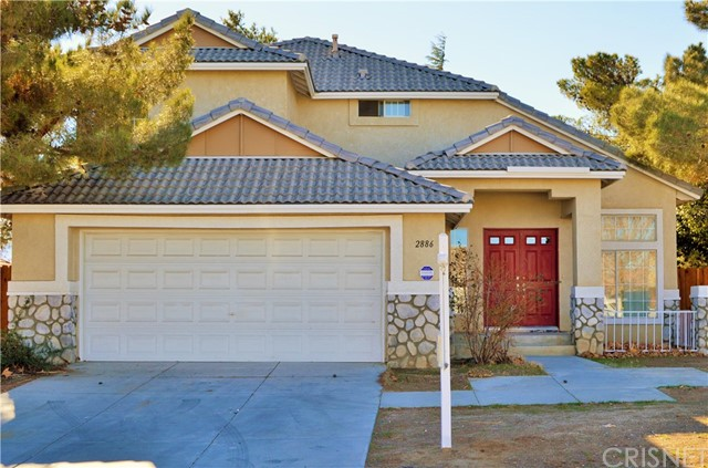 2886 Purple Sage Lane, Palmdale, CA 93550